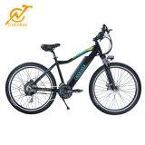 China-elektrisches Gebirgsfahrrad E-Fahrrad Ebike, Stadt, die elektrisches Fahrrad austauscht