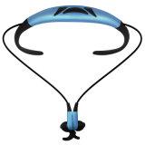 Amazon лучшие продажи беспроводной технологией Bluetooth стерео настраиваемые наушники с шейным ободом Sports