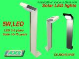 Heller /Infrared-Fühler des neues Modell Solared Garten-Lichtes/des Rasens (FQ-748-1)