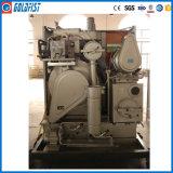 Máquina inteiramente automática da lavanderia da tinturaria