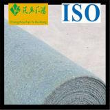 Feutre respectueux de l'environnement de laines de produit de laine