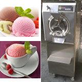 2018風邪の機械を作る石造りのイタリアのGelatoのアイスクリーム
