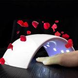 Sun9c 24W Secador de uñas curado UV LED Lámpara de uña