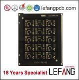 Доска PCB ISO9001 для беспроводного устройства связи