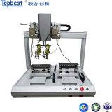 자동적인 납땜 장비 /PCBA 및 USB 케이블 납땜 로봇 또는 자동적인 납땜 기계 또는 자동 용접 기계