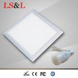 2 '白いプロフィールによる日光センサー機能のx2'/2'x4 LEDの照明灯