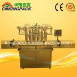 Haute qualité Machine de remplissage de liquide entièrement automatique