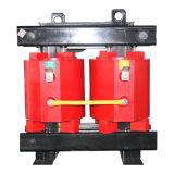 3段階の乾式の鋳造物の樹脂200kVAの電力配分の変圧器