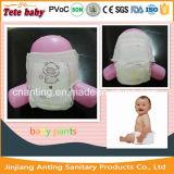 赤ん坊の年齢別グループおよび使い捨て可能なおむつのタイプ使い捨て可能な赤ん坊のおむつ