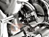 8mm-50mm tuyau à la poursuite de la machine de la CSA et certificat CE