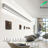 28*80mm 크기 두 배 측면광 LED 선형 가벼운 잘 고정된 유형