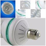 lámpara espiral del ahorro de la energía de la lámpara de 5With7With9W LED