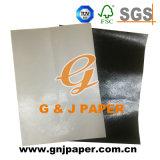 Documento autoadesivo dell'autoadesivo del di alluminio di vendita calda per impaccare