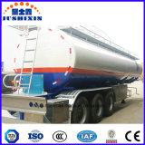 3 essieux 40, semi-remorque de réservoir de carburant de 000 litres