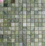 自然な石造りの大理石のタイル、建築材料、モザイク