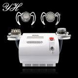 Multi - Modelagem de corpo de RF Polar terapia da luz infravermelha é a perda de peso da máquina de remoção de vincos de RF de calor