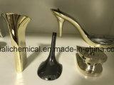 Политура высокой пятки ботинка твердости лоснистая Air-Drying верхнее покрытие