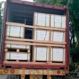 태양열 집열기 Corian 인공적인 돌 단단한 지상 돌 석판 공장 가격