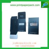 Impresos personalizados profesional Caja de regalo de cartón envases Cosméticos Cosméticos Fundación contenedor de embalaje