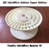 ABS de alta calidad de bobina del carrete de cable de alambre