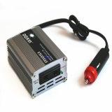 150W de Omschakelaar van de Macht 12V-220V met USB