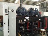 Baixa Temperatura do Compressor Marca Fusheng Unidade paralela para sala de congelador