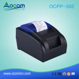 POS58mm  Thermal De Printer van het Kaartje van de Rekening van het Restaurant van het ontvangstbewijs