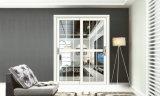Foshan nouvelles fenêtres en aluminium et de la porte de la conception de calandre