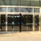 Автоматическая раздвижная дверь раздвижных дверей автоматическая стеклянная