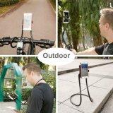 Téléphone portable Universal paresseux Desk Stand support de montage de support pour iPhone Samsung