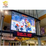 P4.81 al aire libre en la pantalla de LED SMD de trabajo de alquiler de publicidad