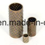 Poms, Pombs, Pomm, Pombm, Pomt, fermo di plastica/gabbia/boccola della sfera d'acciaio di Pombt