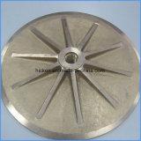 Perfecte Oppervlakte CNC die de Mechanische Delen van de Machine van het Malen van Deel/Aluminium maalt