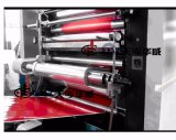 완전히 자동적인 수직 최신 칼 필름 Laminator 기계 [RFM-106L]
