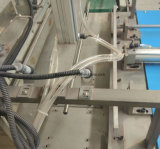 Empaquetadora multi semi automática del papel de tejido de tocador de Rolls de la velocidad pequeña