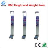 [ديجتل] طبّيّ مقياس وزن وإرتفاع يزن مقياس مع [لوو بريس]