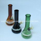 Tubo di acqua di vetro di figura di vetro più meravigliosa della coppa