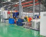 Los productos eléctricos de transformador de la presión de vacío máquina de impregnación