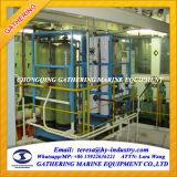 바다 역삼투 민물 발전기 또는 바닷물 탈염 플랜트