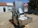 스테인리스 산업 사용 양파 껍질을 벗김 기계