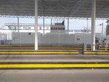 X光線の乗用車、小さい手段および貨物バンX光線の非嵌入的な検査システム