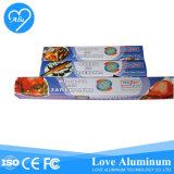 Papel/rolo Recyclable da folha da cozinha para o acondicionamento de alimentos da leiteria