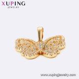 31573 2016 Regalo de Navidad Xuping joyas joyería colgante