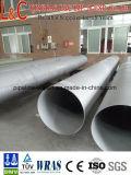 SS316 сварной из нержавеющей стали и сшитых трубы и трубы