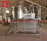 Ghl-750L 300kg por el tratamiento por lotes farmacéutico/fábrica del alimento con el alto granulador del mezclador de la parte de SS316L/el mezclador de alta velocidad