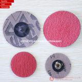 50mm, dischi di smeriglitatura di ceramica abrasivi di 75mm (VSM)