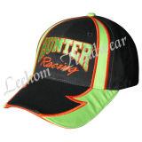 3D 자수 새로운 야구 스포츠 시대 모자