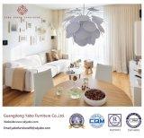 Form Hotel-Möbel für Schlafzimmer mit den Möbeln eingestellt (YB-0246)