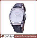 Reloj de cuarzo de acero inoxidable reloj Moda