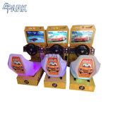 Les enfants d'Outrun Simulateur de voiture de course de 22 pouces